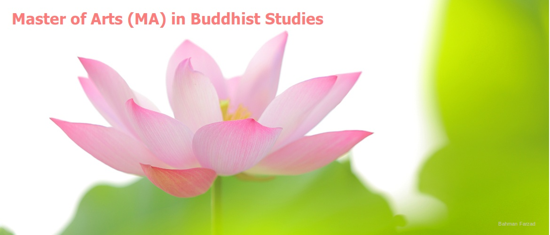 BPC – Master of Arts (MA) in Buddhist Studies – Mangala Vihara